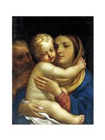 Italian Sacra Famiglia - various sizes, FulcrumGallery.com brand