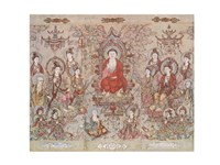 Chang Sheng Wen Buddha - various sizes