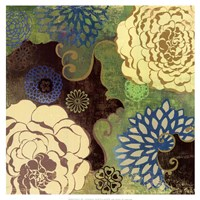 "Silk I by Aimee Wilson - 19"" x 19"""