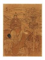 Ushi kisaragi - various sizes - $29.99