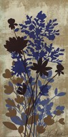 "Spring Bouquet I by Silvia Vassileva - 12"" x 24"", FulcrumGallery.com brand"
