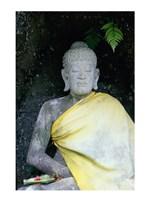 Statue of Buddha, Bali, Indonesia - various sizes, FulcrumGallery.com brand