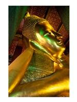 Reclining Buddha, Thailand - various sizes