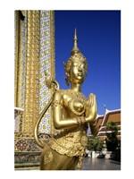 Temple of the Emerald Buddha, Bangkok, Thailand - various sizes - $29.99