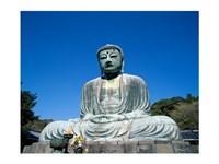 Daibutsu Great Buddha Kamakura Honshu Japan