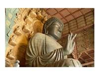 Great Buddha, Todaiji Temple, Japan - various sizes