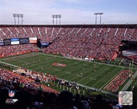 Candlestick Park Pictures