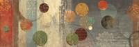 Mosaic Circles II by Aimee Wilson - various sizes