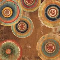 Living Colours II Fine Art Print