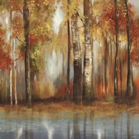 Indian Summer I by Allison Pearce - various sizes