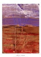 """Ablaze II by Liz Jardine - 20"""" x 28"""" - $22.49"""