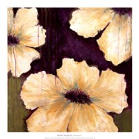 "Blooms I by Wani Pasion - 20"" x 20"""
