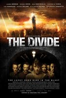 The Divide Wall Poster