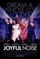 Joyful Noise Wall Poster