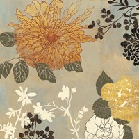 Grace Flowers I by Aimee Wilson - various sizes, FulcrumGallery.com brand