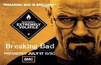 Breaking Bad - horizontal Fine Art Print