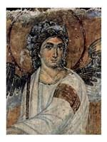 Master from Mileseva Fine Art Print