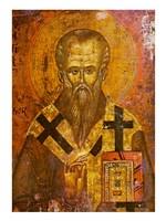 Saint Clement of Ohrid Fine Art Print