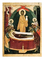 Theofanus Fine Art Print