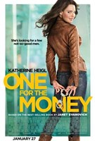 """One for the Money - 11"""" x 17"""" - $15.49"""