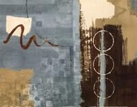 """Wonder II by Lanie Loreth - 14"""" x 11"""""""