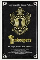 The Innkeepers Wall Poster