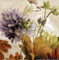 "Early Bloomers II by Lanie Loreth - 6"" x 6"""