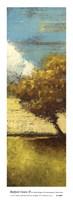 Bedford Green II Fine Art Print