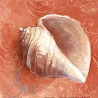 Sea Fine Art Print
