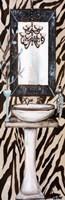 Konga Bath I Fine Art Print