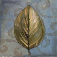 "Swift Leaf I by Patricia Pinto - 12"" x 12"""