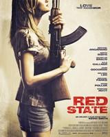 Red State Fine Art Print