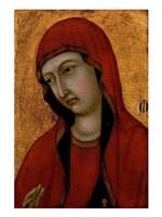 St Mary Magdalen Fine Art Print