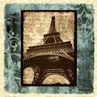 Parisian Trip II Fine Art Print