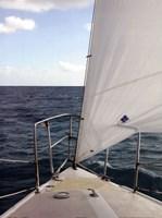 "Voyage I by Susan Bryant - 18"" x 24"" - $14.49"