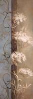 "Delacite Beauty In Blue III by Lanie Loreth - 12"" x 36"""