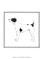"""Best in Show VI by Megan Meagher - 10"""" x 13"""", FulcrumGallery.com brand"""
