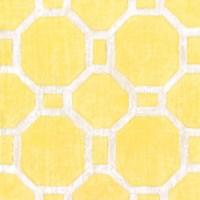 Garden Tile VI Fine Art Print