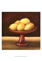 "Rustic Fruit Bowl III by Ethan Harper - 13"" x 19"""