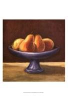 "Rustic Fruit Bowl IV by Ethan Harper - 13"" x 19"""