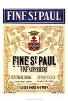 "Fine St. Paul - 13"" x 19"""