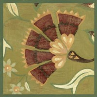 Patchwork IV by Chariklia Zarris - various sizes - $11.49
