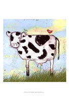 Moo Land Fine Art Print