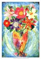 Grandes Flower Fine Art Print