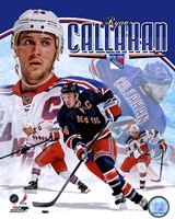 Ryan Callahan 2012 Portrait Plus Fine Art Print