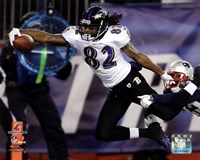 Torrey Smith Touchdown AFC Championship Game