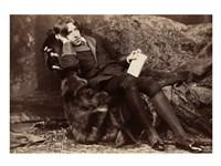 Oscar Wilde Portrait - various sizes