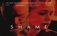 """Shame - 17"""" x 11"""""""