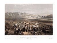 Cavalry at the Battle of Balaklava - various sizes