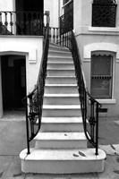 "savanah stairs II by Robert Jones - 12"" x 18"""